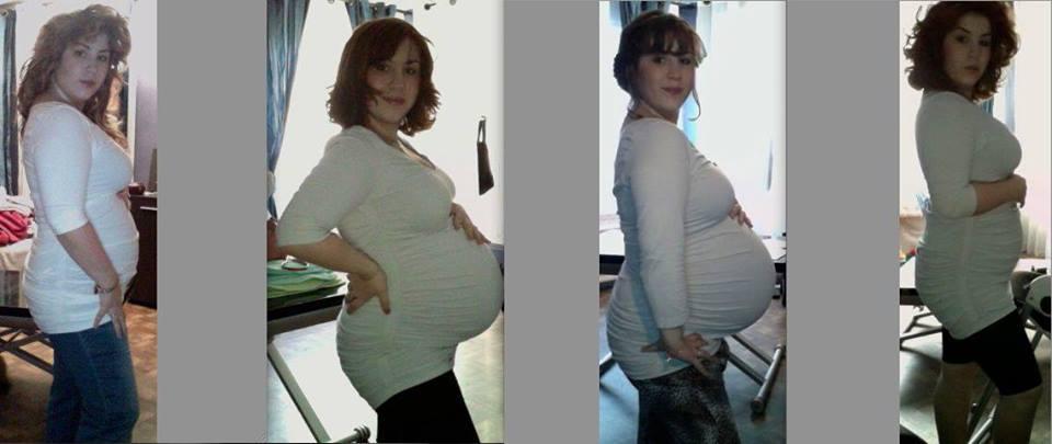Clomid 1 mois et enceinte